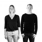 Ingrid Backman & Andreas Sture